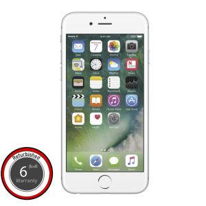 iPhone 6 Plus 64GB- Silver