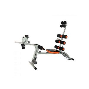 6 Pack Care Exercise Machine With Paddle (Cycle)