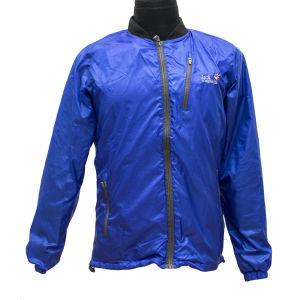 Blue Windcheater for men
