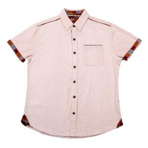Pink Half shirt for men