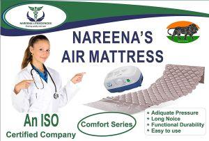 Nareena's Air Mattress Comfort Series