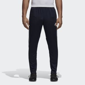 Adidas Navy Blue Tango Football Training Pants For Men - CZ8691