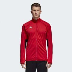 Adidas Red Condivo 18 Training Jacket For Men - BQ6606