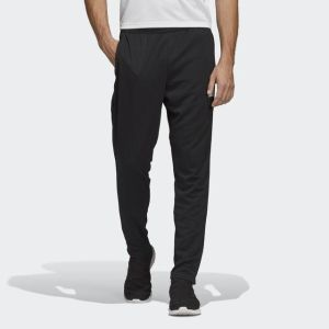 Adidas Black Condivo 18 Football Training Pants For Men - BS0526