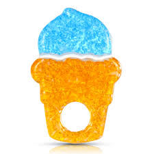 2 COLOR ICE POP SOOTHER