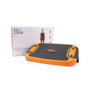 66fit Multi Function Step Board
