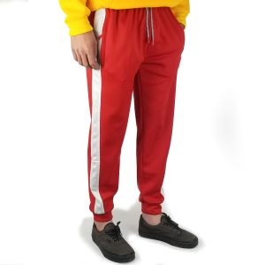 Sweats Training Joggers (Red)