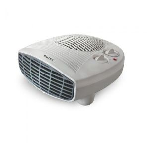 Baltra BTH 122 Feather Fan Heater 2000W - White