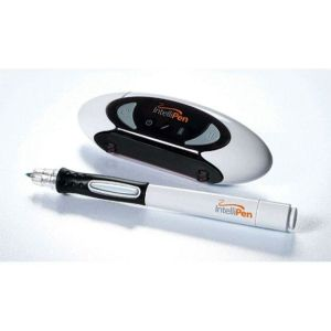 Intellipen PRO Digital Pen & USB Flash Drive