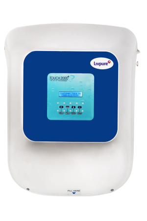 Touch  RO Water Purifier