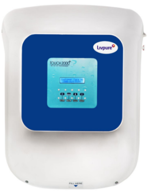 Touch Plus RO Water Purifier