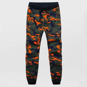 Camo Sweat Pant/Jogger For Men