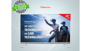 "Palsonic Australia 43QF7000 43"" Android Smart Full HD LED TV"