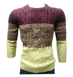 Men's High Quality Woollen Sweater