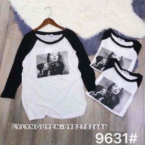 Womens New fashionable High quality T-Shirt