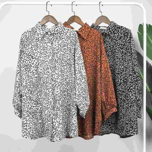 Printed Shirts for Women