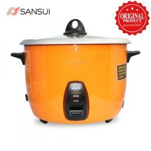 Sansui Rice Cooker – 2.8 Ltrs
