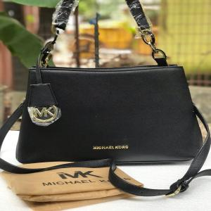 First Michael Kors Trend Shoulder Bag