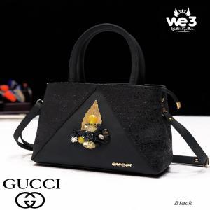 GUCCI Hand Fashion Shoulder Bag