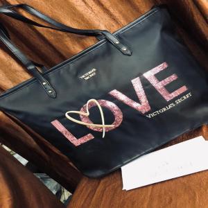 Victorias Secret Hand Held  Women Bag