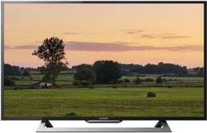 Sony Bravia 101.6 cm (40 Inches) Full HD LED Smart TV KLV-40W562D (Black)