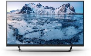 Sony 49 Inch Full HD HDR Smart TV - KDL-49W660E