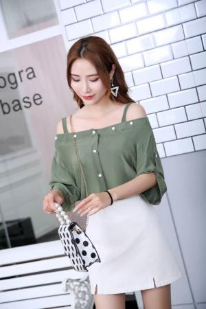 New Stylish Tops For Women