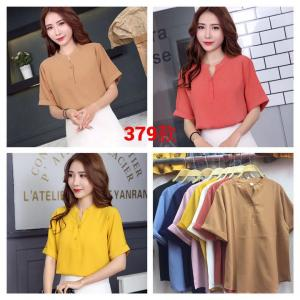 New Fashionable Tops For Women