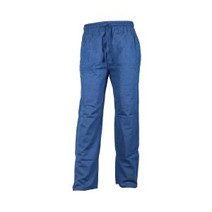 Bhutani Plain Cotton Trouser