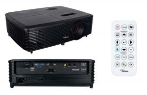Optoma EH331 DLP 1080p Full HD Business Projector