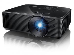 Optoma S334 3600 Lumens Projector with Bag & Remote