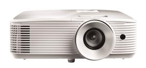 Optoma EH335 3600 ANSI Lumens Projector with Bag & Remote