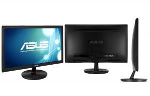 """VP228HE 21.5"""" Monitor"""