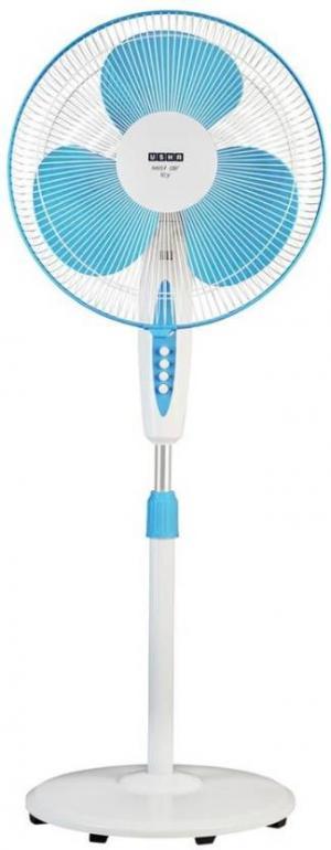 Usha Mist Air Icy 3 Blade Pedestal Fan
