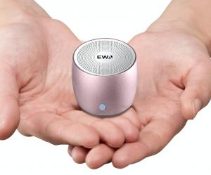 EWA A103 Extra Small Portable Bluetooth speaker with High Bass