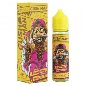 Nasty juice - Cush Man Series 60ml vape E-liquid Flavor