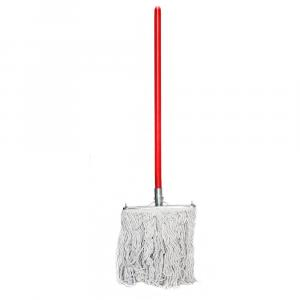 Red Cotton Iron Handle Mob-300 gm