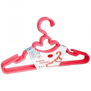 Plastic Hanger (5 Pieces)