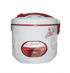 2.8 Ltr Deluxe Rice Cooker (DRC28E8RW)