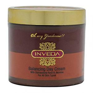 Inveda Balancing Day Cream, 100ml