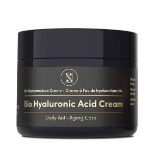 Organic Hyaluronic Acid Face Cream Vegan 100ml