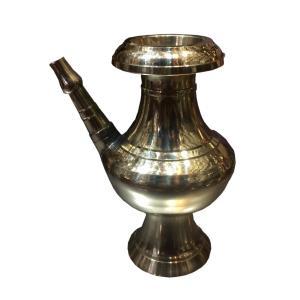 Pure copper Karuwa for kitchen use