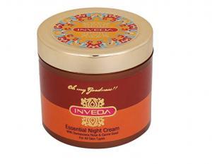 Inveda Essential Night Cream, 100ml