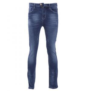 Fashion Streetwear Men Jeans Vintage Skinny Pants By Bajrang