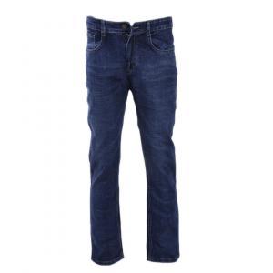 Men Business Jeans Classic Spring Autumn Men Skinny Straight Stretch Brand Denim Pants By Bajrang
