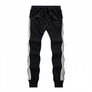 Latest Black Joggers For Men