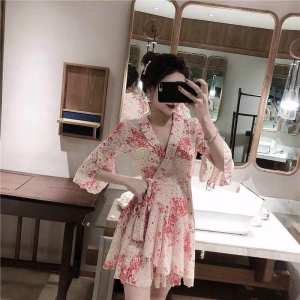 Beautiful One Piece Dress For Women