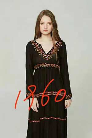 Beautiful Dress For Ladies