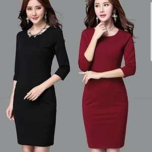 Bodycon dresses for women