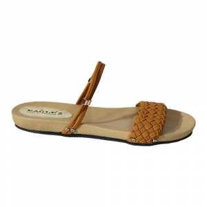 Breaded Design Sandals For Women